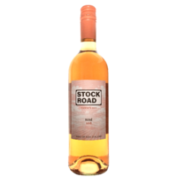 Stock Road (Hawkes Bay) Rosé 2018