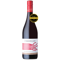 Carrick (Central Otago) 2017 Unravelled Pinot Noir