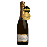 No.1 Family Estate (Marlborough) Assemble Brut Cuvee