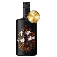 Kings Of Prohibition (South Aus) 2019 Shiraz
