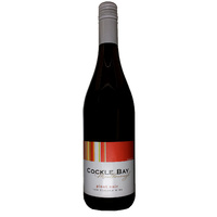 Cockle Bay (Marlborough) 2017 Pinot Noir