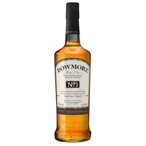 Bowmore No1 (Scotland) 700ml