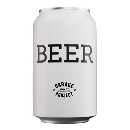Garage Project BEER (4x6) 24pk 330ml CAN