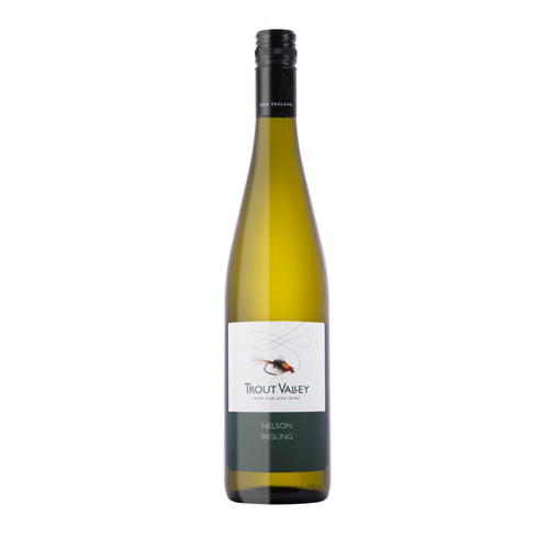 Trout Valley (Nelson) 2017 Riesling