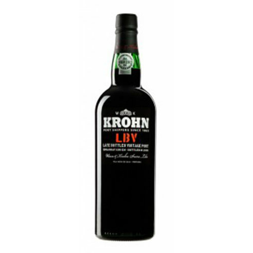 Krohn (Portugal) 2007 Late Bottled Vintage