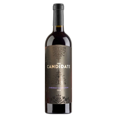 The Candidate (South Australia) 2018 Cabernet
