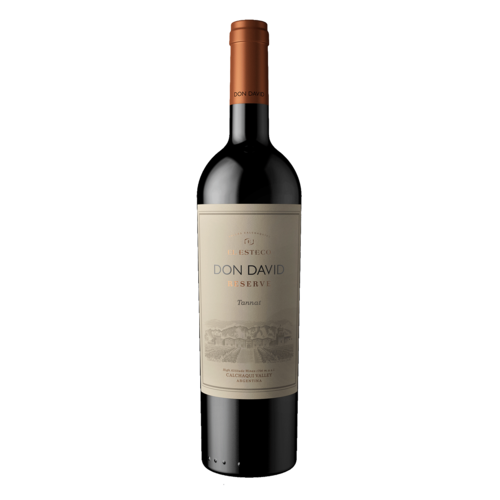 Don David (Argentina) 2018 Reserve Tannat