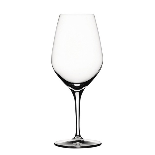 Spiegelau (Germany) Authentis Red Wine Glasses 4 pack