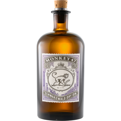 Monkey 47 (Germany) Gin 500ml