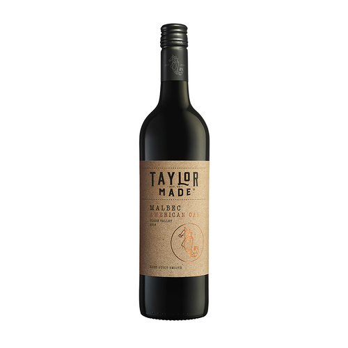 Taylors (South Australia) 2017 Taylor Made Malbec