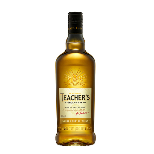 Teachers Whisky 1ltr