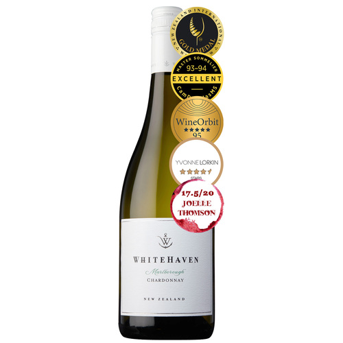 Whitehaven (Marlborough) 2018 Chardonnay