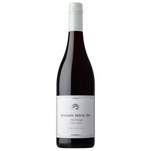 Mansion House (Marlborough) 2017 Pinot Noir
